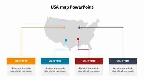 USA%20map%20PowerPoint%20presentation%20template