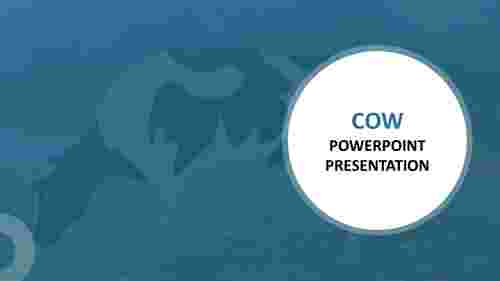 %20Cow%20PowerPoint%20Presentation%20Template