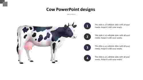 Our%20Predesigned%20Cow%20PowerPoint%20Designs%20Template