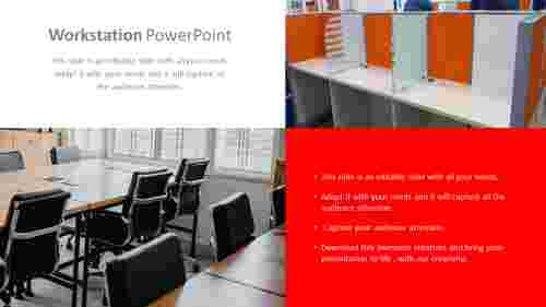 Attractive%20%20Workstation%20PowerPoint%20presentation%20template