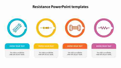 4%20noded%20Resistance%20PowerPoint%20templates