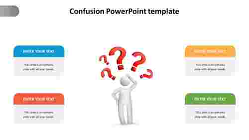 Attractive%20Confusion%20PowerPoint%20template%20diagram