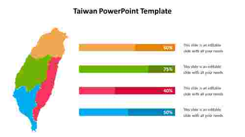 4%20noded%20Taiwan%20PowerPoint%20Template