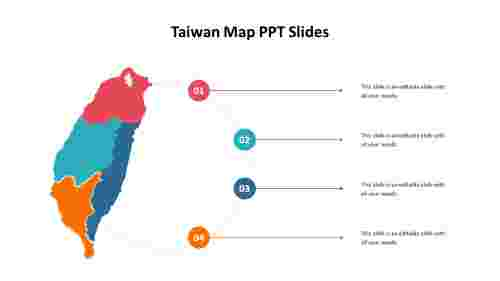 Taiwan%20Map%20PPT%20Slides%20in%20circle%20model