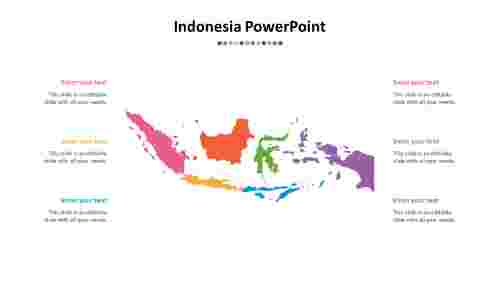 Indonesia%20PowerPoint%20template%20With%20Six%20Nodes