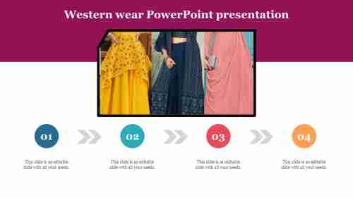Stylish%20Western%20wear%20PowerPoint%20presentation