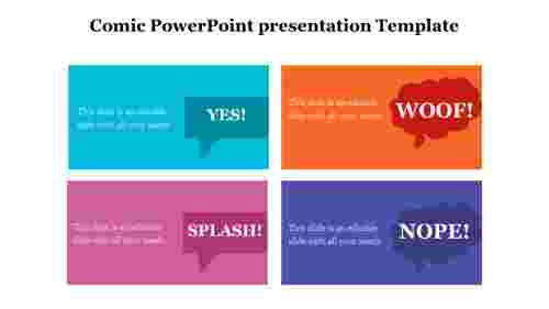 Attractive%20Comic%20PowerPoint%20Presentation