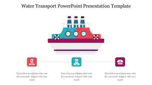 Creative%20Water%20Transport%20PowerPoint%20Presentation%20Template