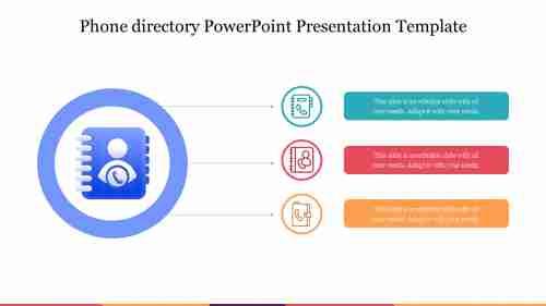 Editable%20Phone%20directory%20PowerPoint%20Presentation%20Template