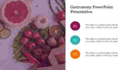 Gastronomy%20PowerPoint%20Presentation%20slide%20template
