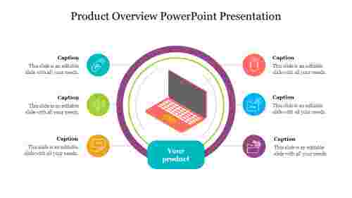 Creative%20Product%20Overview%20PowerPoint%20Presentation%20Slides