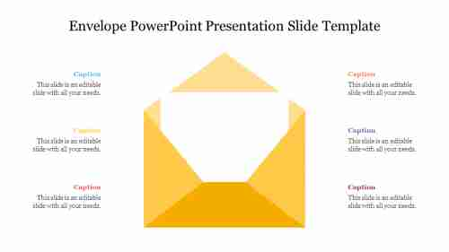 Editable%20Envelope%20PowerPoint%20Presentation%20Slide%20Template