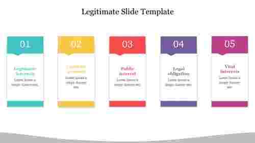 Editable%20Legitimate%20Slide%20Template%20In%20Square%20Shape