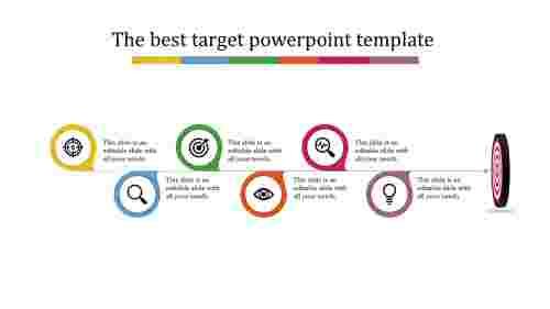 targetpowerpointtemplate