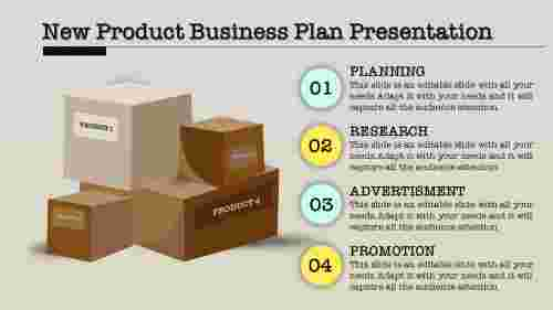 Editable%20new%20product%20business%20plan%20ppt%20slide