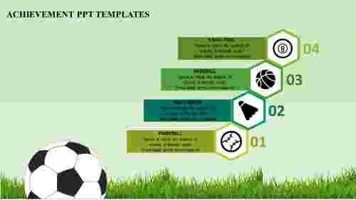 SportsachievementPPTtemplates