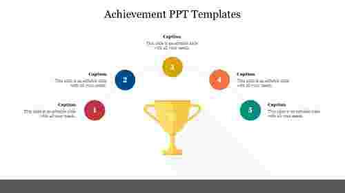 Editable%20Achievement%20PPT%20Templates%20Presentation