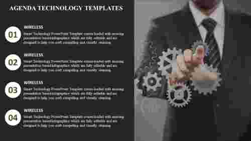 presentation on technology ppt