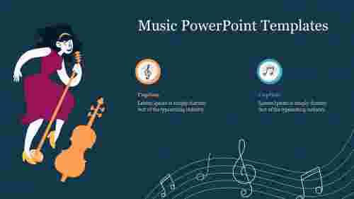 Editable%20Music%20PowerPoint%20Templates%20For%20Presentation