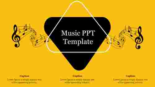 Music%20PPT%20Template%20For%20Presentation
