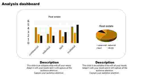 kpi dashboard powerpoint template