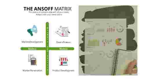 matrixpresentationtemplate