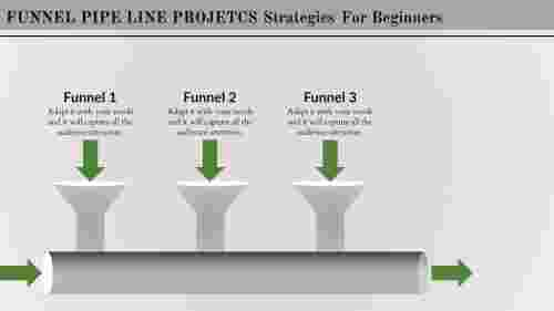 powerpoint pipeline template design