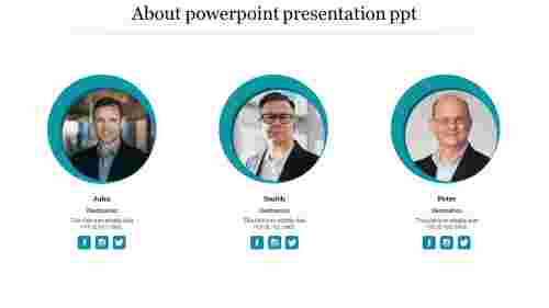 about powerpoint presentation ppt