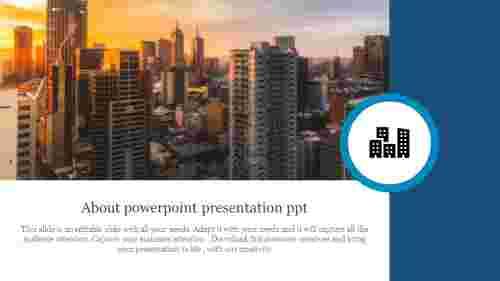 aboutpowerpointpresentationPPT-Companyprofile