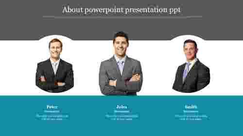 CreativeaboutpowerpointpresentationPPT