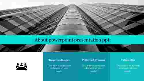 Best about powerpoint presentation ppt for company