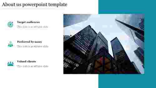 Simpleaboutuspowerpointtemplate