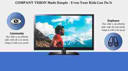visionandmissionPPTtemplate