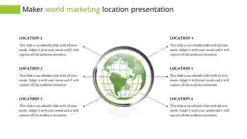 BestMarketingPowerPointTemplates-GlobeModel