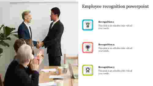 employee recognition powerpoint