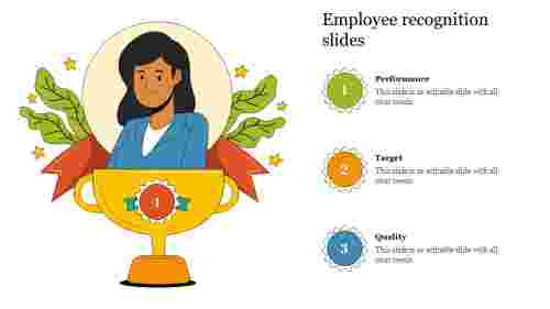 employee recognition slides