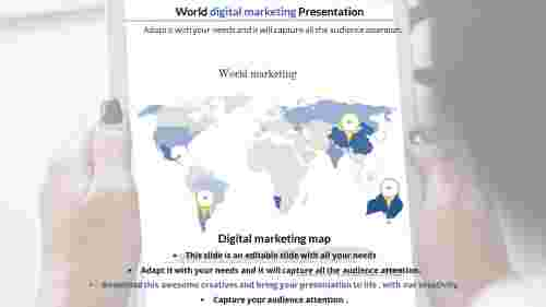 digitalmarketingplanexamplePPT