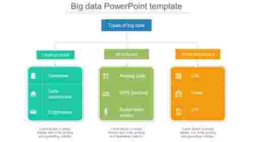 Informativebigdatapowerpointtemplatestructure