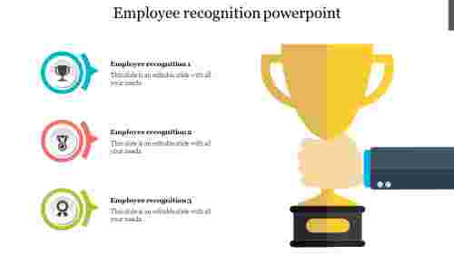 EmployeerecognitionpowerpointTemplate