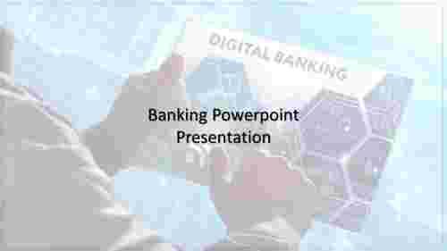 OnlineBankingPowerPointtemplatesprocess