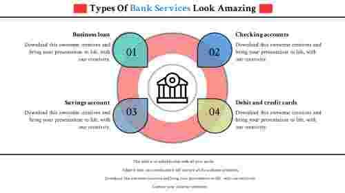 Fournodedbankingpresentationtemplate
