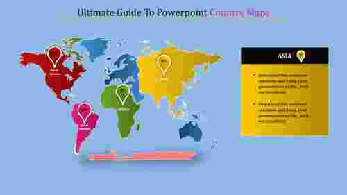 powerpointcountrymaps