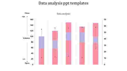 Infographicsmodeldataanalysispowerpointtemplates
