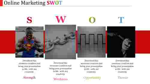 picturized SWOT analysis download