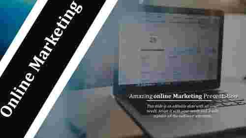 Digital Online Marketing Presentation