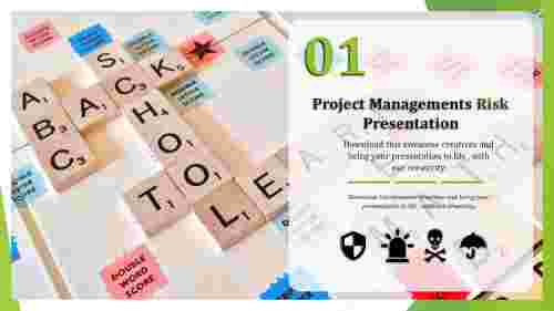 risk management ppt template