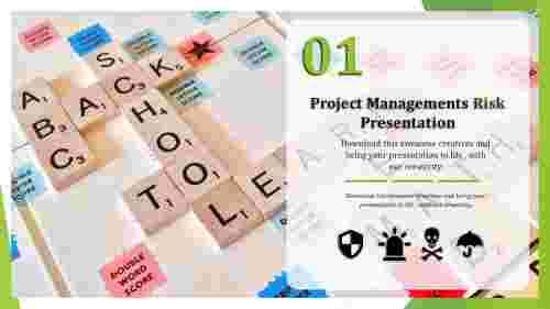 riskmanagementPPTtemplate