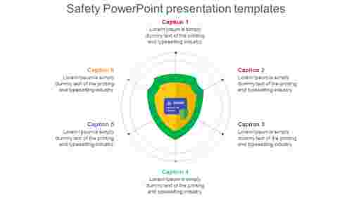 safety powerpoint presentation templates