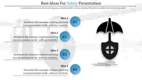 powerpoint presentation template ideas-best ideas for safety