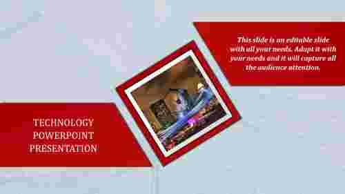 presentationontechnologyPPT